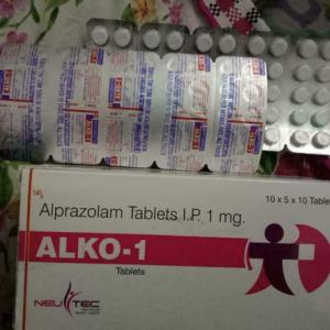 Alko 1 Alprazolam